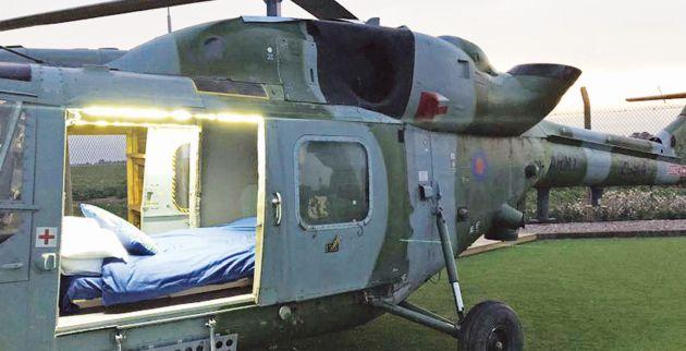 helicopter-accomodation-door-open