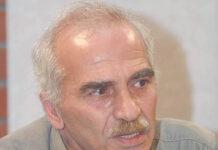 Ο Σταύρος Καπλανίδης