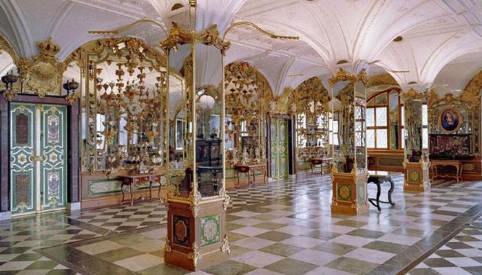 μουσείο της Δρέσδης