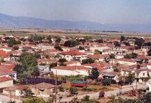 Το χωριό Χάλκη στον Δήμο Κιλελέρ