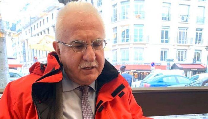 Γιώργος Τσούκαλης