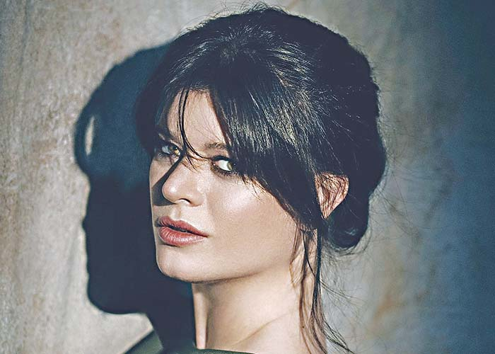 Σεσίλια Κρουλ