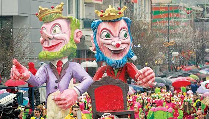Καρναβάλι της Ξάνθης