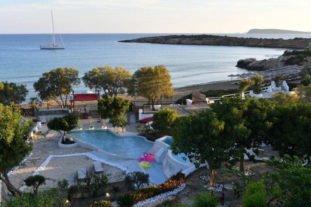 Sophias Paradise 2
