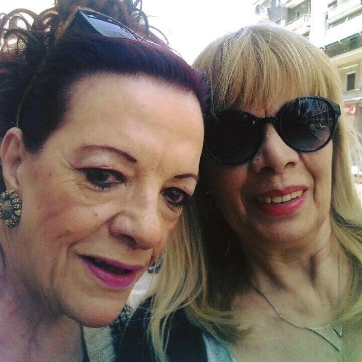 Στα αζήτητα του νεκροτομείου η κόρη της θρυλικής Βέμπο Χάιδω Τραϊφόρου