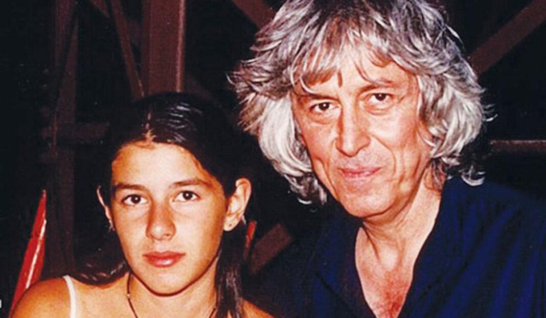 Λουκιανός και Μαρία Κηλαηδόνη