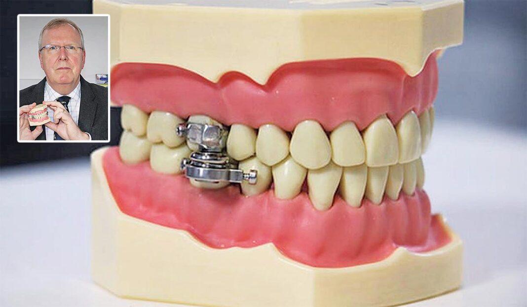 1 dental slim